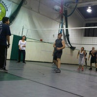 Photo taken at C.A.T.S. Sports by Ozge G. on 12/19/2012