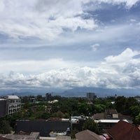 Photo taken at Qwords.com Web Hosting Indonesia - Bandung Office by Rendy M. on 1/19/2017