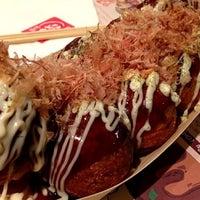 รูปภาพถ่ายที่ กินดาโกะ โดย Pinku N. เมื่อ 12/11/2012