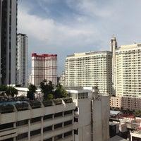 Photo taken at Evergreen Place Bangkok by Ivan M. on 5/24/2013