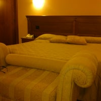 Photo taken at Hotel Panoramic Montepulciano Siena Italy by Свириденко А. on 10/30/2013
