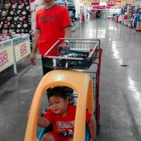 Photo taken at Carrefour by Duma P. on 9/22/2015