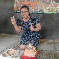 Photo taken at Ayam Panggang Banjarejo by Duma P. on 12/11/2015