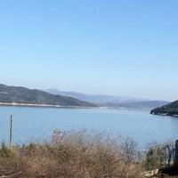 Photo taken at Altinkaya Baraj Golu by Yavuz Kurşun K. on 3/9/2016