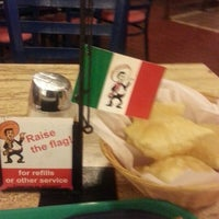 Photo taken at Pancho's Mexican Buffet by Jay M. on 10/30/2013