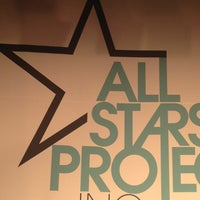 8/14/2013にAndy B.がAll Stars Project, Inc.で撮った写真