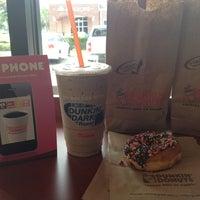 Foto diambil di Dunkin Donuts oleh Jose G. pada 6/7/2013