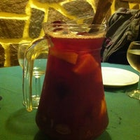Foto tomada en Restaurante Tamarindo por Bea D. el 7/20/2013