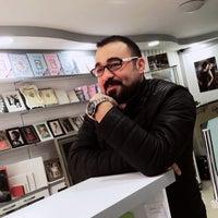 Photo taken at Ozay Foto (Bld.) by Mustafa Y. on 2/1/2017