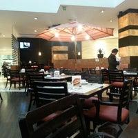Photo taken at Restaurante Palacio by Luis Alberto C. on 6/22/2013
