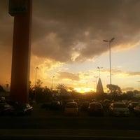 Photo taken at Mega Comercial Mexicana Centella by Ricardo B. on 11/17/2014