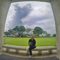 Photo taken at Manila American Cemetery and Memorial by Kiko M. on 12/4/2016