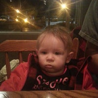 Photo taken at Cracker Barrel Old Country Store by Stephanie P. on 10/26/2013