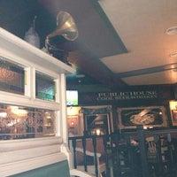 Photo taken at St. Patrick Pub Aversa by Jole P. on 8/30/2013