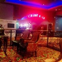 Photo taken at Major Cineplex Rangsit by Patsitar P. on 5/27/2013
