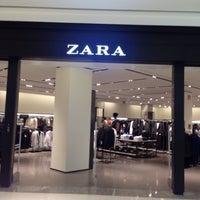 Photo taken at Zara by Mára C. on 6/3/2016