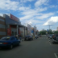 Photo taken at SPAR by Anatoly L. on 6/13/2013
