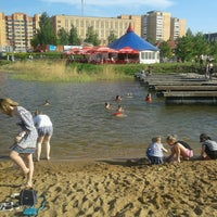 Снимок сделан в Парк Детского Отдыха пользователем Anatoly L. 5/19/2013