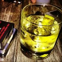 Photo taken at akyaka anchor bar by Şeniz D. on 9/3/2013