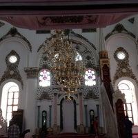 6/8/2013 tarihinde Osman G.ziyaretçi tarafından Hisar Camii'de çekilen fotoğraf