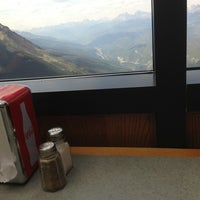 Photo taken at Treeline Restaurant by Karlee L. on 9/15/2013