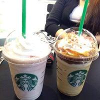 Photo taken at Starbucks by Tesz G. on 6/5/2013