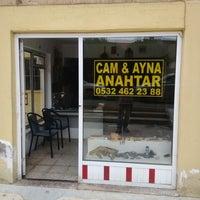 Photo taken at Serdar Cam ve Anahtar by TC Davut B. on 9/16/2014