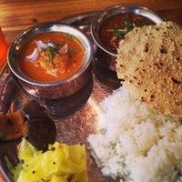 Photo prise au Shiva Curry Wara par Natsuki Y. le6/21/2013