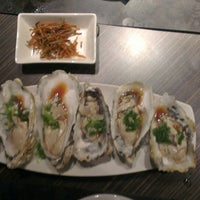 Photo taken at Quito Quito Izakaya   居酒屋きときと by Wesley S. on 6/14/2014