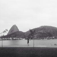 Foto tirada no(a) Curvão Aterro Flamengo por Thalita B. em 8/19/2014