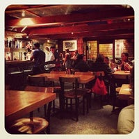 Photo taken at Washington Square Bar and Grill by Richard C. on 7/9/2013