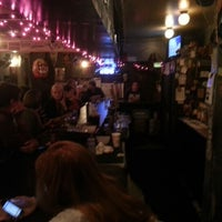 Photo taken at Jay's Saloon & Grille by Neal G. on 11/4/2012