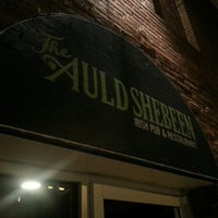 Photo taken at The Auld Shebeen by Neal G. on 10/19/2012