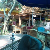 Photo taken at Marna House Hotel And Restaurant by HaNy J. on 5/26/2013
