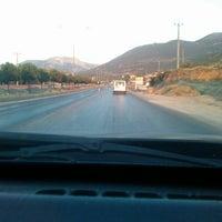 Photo taken at Denizli - Antalya Karayolu by Ahmet T. on 7/25/2013