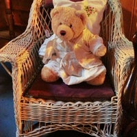 Photo taken at Carriage Shed Antiques & Garden by Carriage Shed Antiques & Garden on 7/18/2013