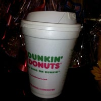 Photo taken at Dunkin' Donuts by Q.Janine♥♡♥ A. on 11/17/2012