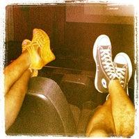 Photo taken at Premiere Cinemas Tannehill 14 by Marlon M. on 5/30/2013