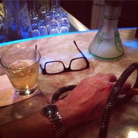 Photo taken at Opa Hookah Lounge by Orny B. on 1/4/2015