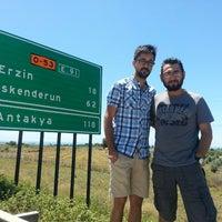 Photo taken at Ceyhan - İskenderun Otoyolu by Toprak T. on 6/21/2013