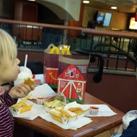 Photo taken at McDonald's by Michele M. on 11/10/2013