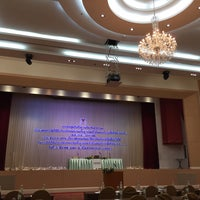Photo taken at Thai Army Club Viphavadi by Chamin A. on 3/31/2017