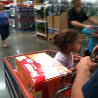 Photo taken at Costco Wholesale by Heather B. on 6/9/2013