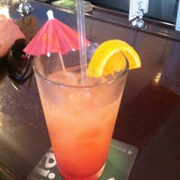 Photo taken at Bar Harbor Grill by Jenna D. on 6/23/2013