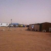 Photo taken at camp 🔥🔥😎 by Fawaz a. on 2/28/2014