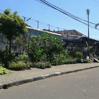 Photo taken at taman bunga lapas ngawi PANDULESTARI by Yosef K. on 8/11/2013
