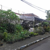Photo taken at taman bunga lapas ngawi PANDULESTARI by Yosef K. on 4/5/2014