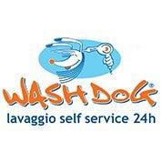 Photo taken at Wash Dog Store Civitavecchia by Giorgio P. on 6/11/2013