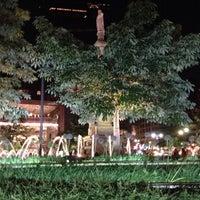 Photo prise au Columbus Circle par Rafa S. le6/10/2013