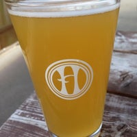 Photo taken at Harriet Brewing by Paul W. on 6/18/2013